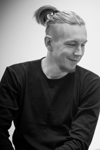 Евгений Заполярный