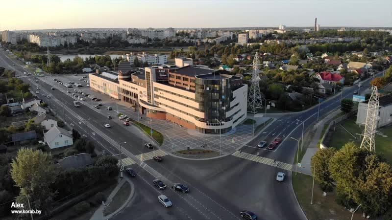 Вход ТВК Светиловский