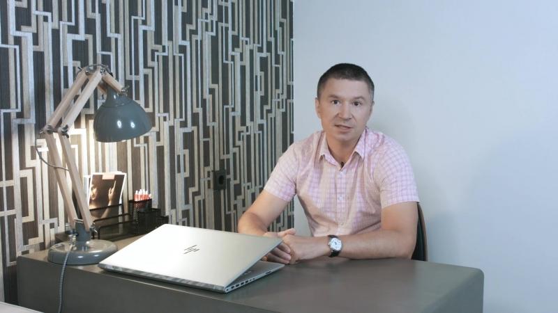 Виталий Владимирович, директор Курса, рассказывает о новинках хирургической программы aasurgery2018