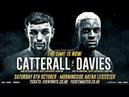Jack Catterall vs Ohara Davies Boks Maçı Full İzle | Full Fight HD Highlights