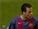 140 CL-2004/2005 Celtic FC - FC Barcelona 1:3 (14.09.2004) HL