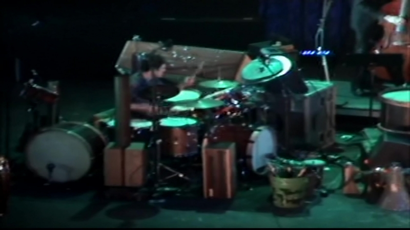 Tom Waits – 16 Shells From A 30.06 – At The Fox Theatre, St. Louis, Mo, June 26, 2008