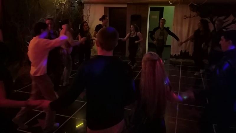"""Руэда 23 февраля в Salsa it"""""""