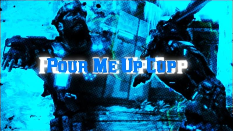 OCC 272 ''Pour Me Up Cup''