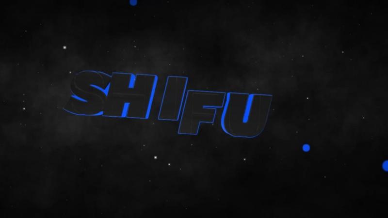 Интро Shifu 2