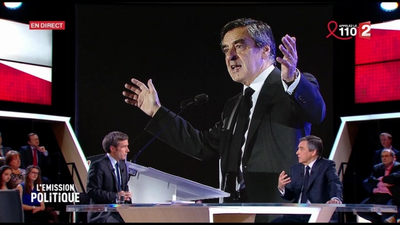 LÉmission.Politique.1x12.François.Fillon