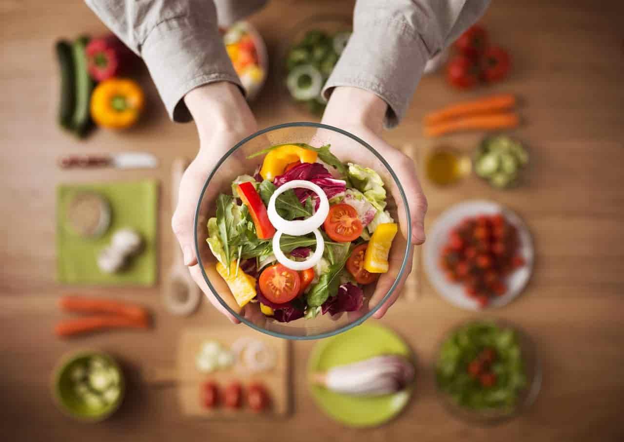 Статья Как потерять вес?