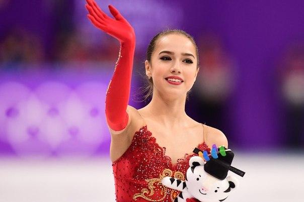 У Алины Загитовой могут забрать звание лучшей фигуристки