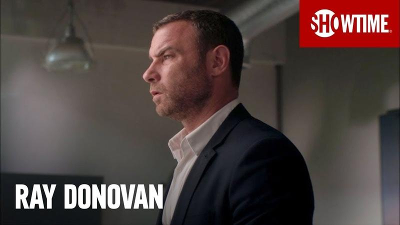 'Pleasure To See You Ray' Season 6 Teaser | Ray Donovan
