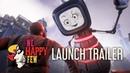 We Happy Few Launch Trailer
