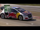 Euro RX Final Bretagne World Rallycross of France