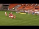 Лига 1 | Блэкпул 2-0 Ковентри (4-й тур)