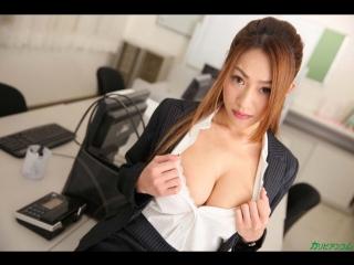 Kanna Kitayama [PornMir, Японское порно, new Japan Porno, Uncensored, All Sex, BlowJob, Cunnilingus, Uniform, PantyHose, Big