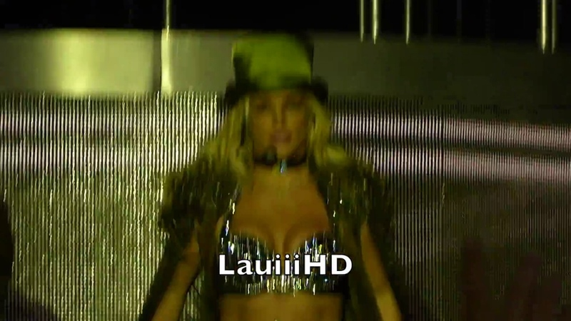 Britney Spears - Work Bitch - Live in Brighton Pride, UK 04.08.2018 FULL HD
