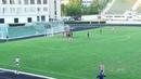 Незасчитанный гол в матче Океан Керчь - ТСК-Таврия Симферополь