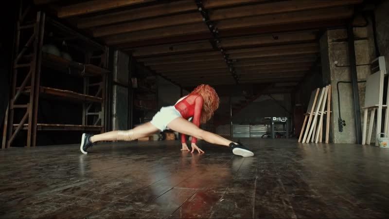 Tyga - Taste   Twerk Choreo by Alex