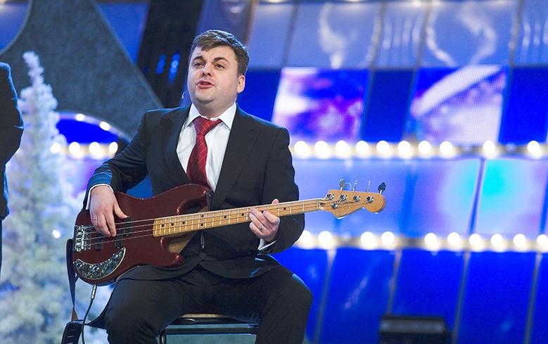 КВНщик из Курска снимается в программе «Кто хочет стать миллионером?»