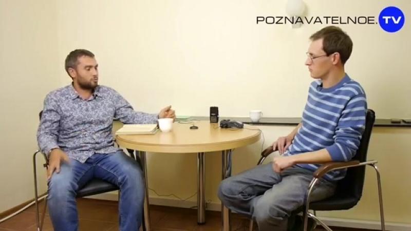 Скрытое оружие_ Учебники (Познавательное ТВ, Владимир Дзреев)