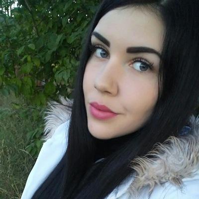 Виктория Володькина