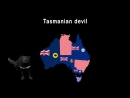 Australia-Australia Geography