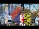 Бьянка - Ногами руками,Абсолютно все\ДонецкКонцерт по случаю Международного дня мира 20.09.2018