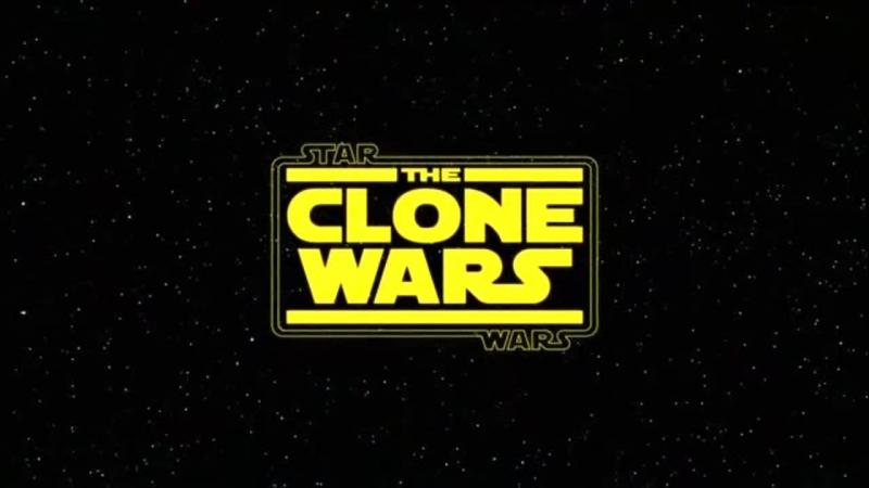 Star WarsThe Clone Wars Звездные войны:Войны_клонов сезон 1 серия 1