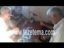 Старики в Азербайджане играют в домино с матом 18. Азербайджан Azerbaijan Azerbaycan БАКУ BAKU BAKI Карабах