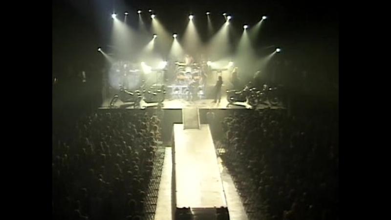 Manowar - hell on earth part1.CD2