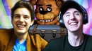 The FNaF Show Season 2 Episode 4 ft MatPat