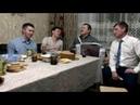 Расплескалась синева _ГАРМОНЬ _ Владимир Вашлаев и три сына