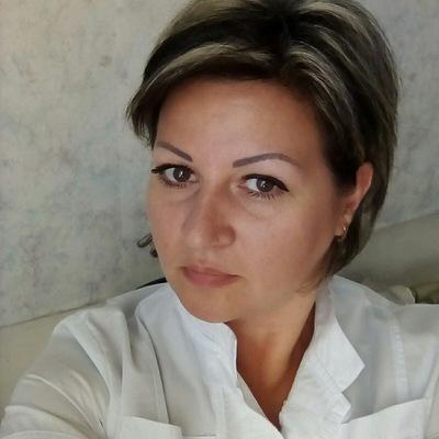 Инна Филюкова