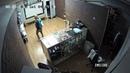 Police Seeking Burglary Suspect