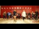 N.E.R.D Rihanna - Lemon - Phil Wright Choreography - Ig- @phil_wright_