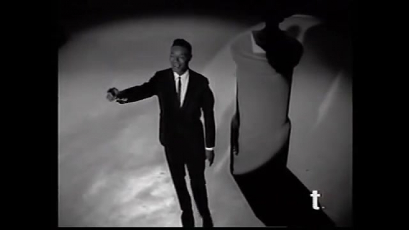 Nat King Cole sings 'When I Fall in Love'
