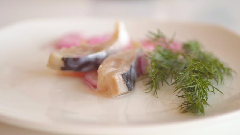 Засолка скумбрии сельди красной рыбы в домашних условиях Быстро просто вкусно