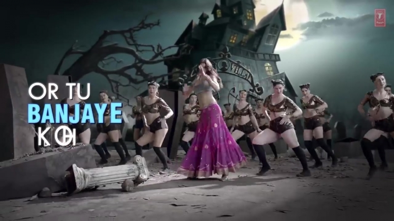 Aao Kabhi Haveli Pe Video With Lyrics _ STREE _ Kriti Sanon _ Badshah,Nikhita Gandhi,Sachin - Jigar ( 720 X 1280 ).mp4