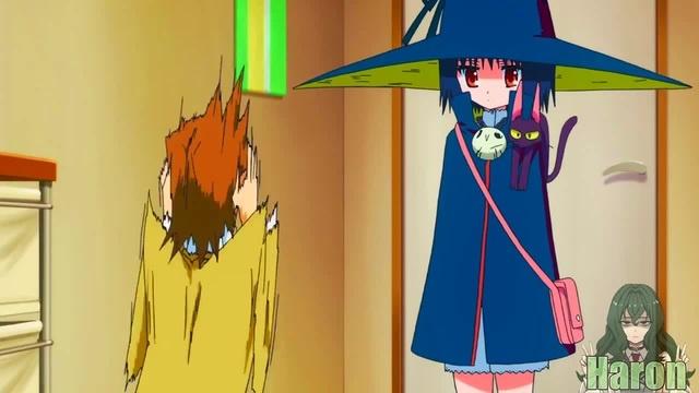 ОГРОМНОЕ СПАСИБО ЗА 4700 ПОДПИСОК Majimoji Rurumo Ведьмочка Рурумо Marshmello Anne Marie FRIENDS AMV anime MIX an