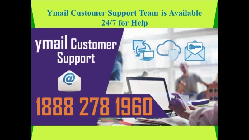 Ymail Customer Support Team is Active 24/7 for Help