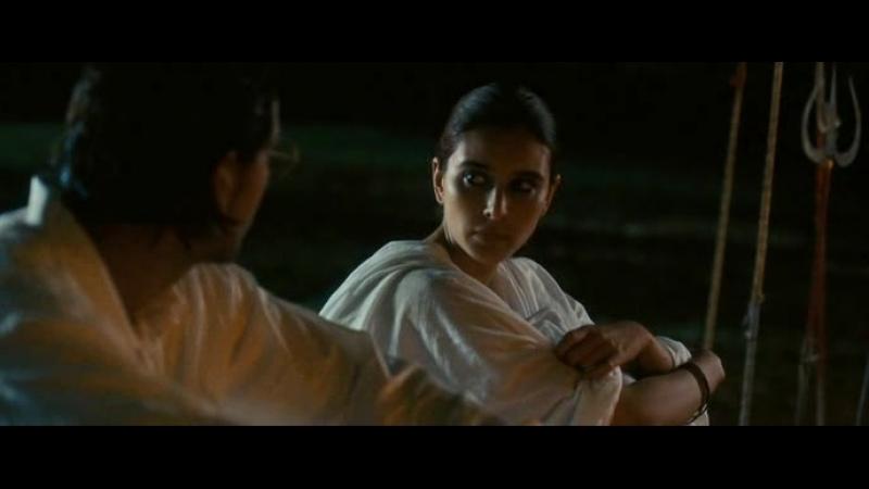 Trilogía de la mujer India 03 Agua