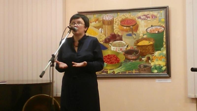 7. поэтический дуэт Мария Запольских и Наталья Самойленко, дом-музей В.Н. Корбакова