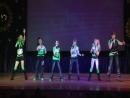 Ритмы нового поколения 2012 г