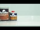Ремонт и окраска капота материалами Reoflex