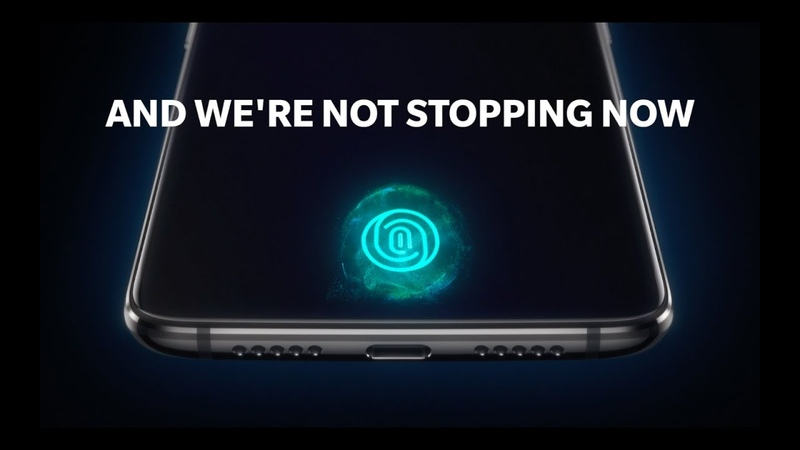 Unlocking Throughout History OnePlus 6T Coming Soon