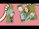 Мои родители не принимают мою сексуальность ¦ русская озвучка ¦ storybooth