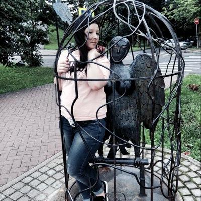 Наталия Самойлова