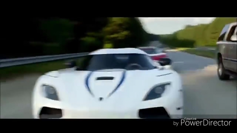 Бада - Бум (need for speed) HD