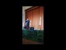 Всероссийский конкурс авторской военно-патриотической песни. А.В.Иванов 12.04.2018