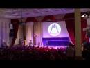 Выступление студентов Зарайского педагогического колледжа «колокола нашей памяти»