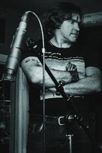 Александр Яшников