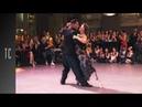 Tango: Mariana Montes y Sebastián Arce, 18/5/2018, Antwerpen Tango Fesitval 1/3 (TC's camera edit)